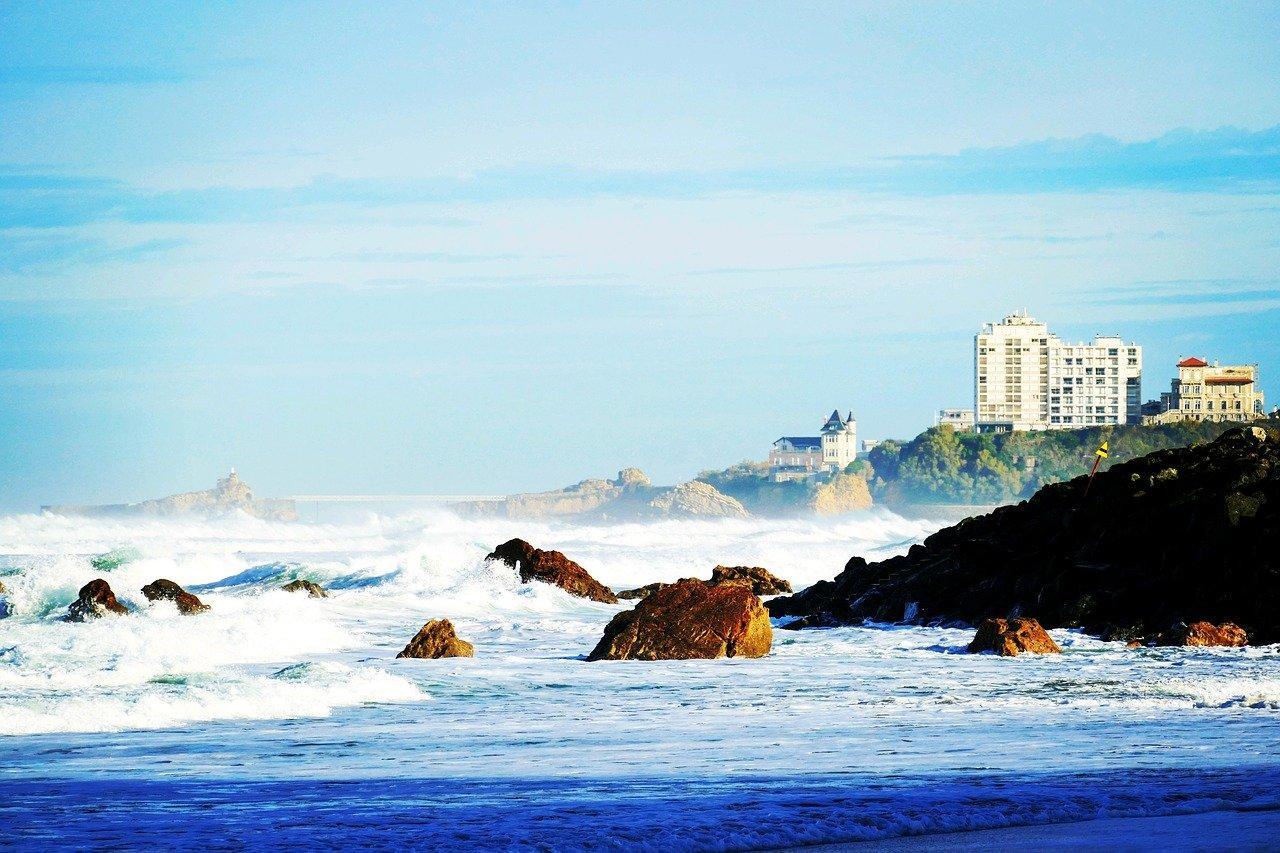 voyant biarritz